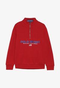 Polo Ralph Lauren - Sweatshirt - red - 3