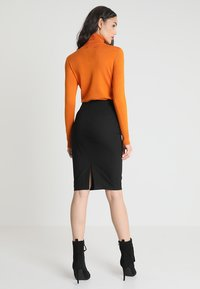 Morgan - Pencil skirt - noir - 2