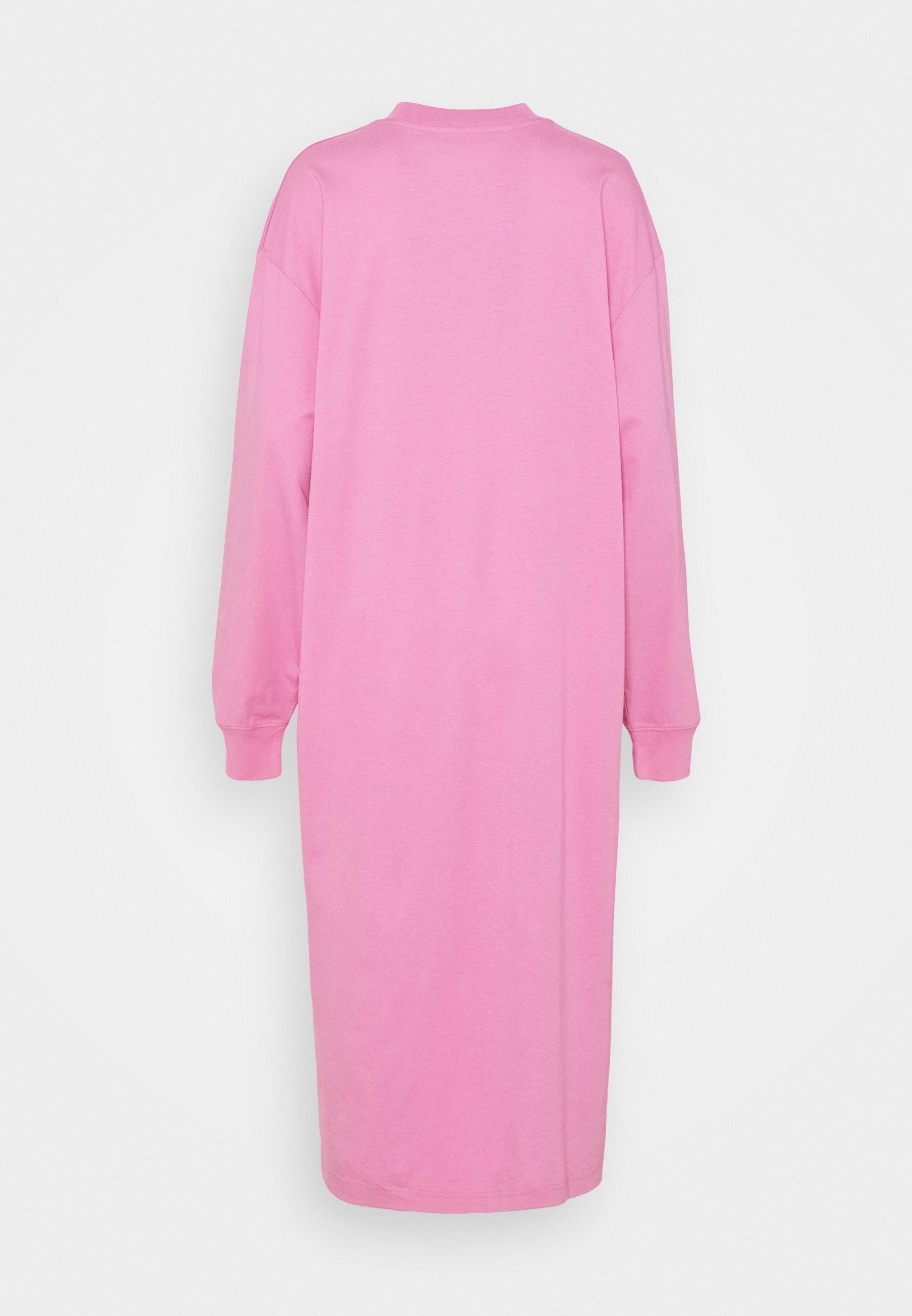 Women CHROME DRESS - Day dress