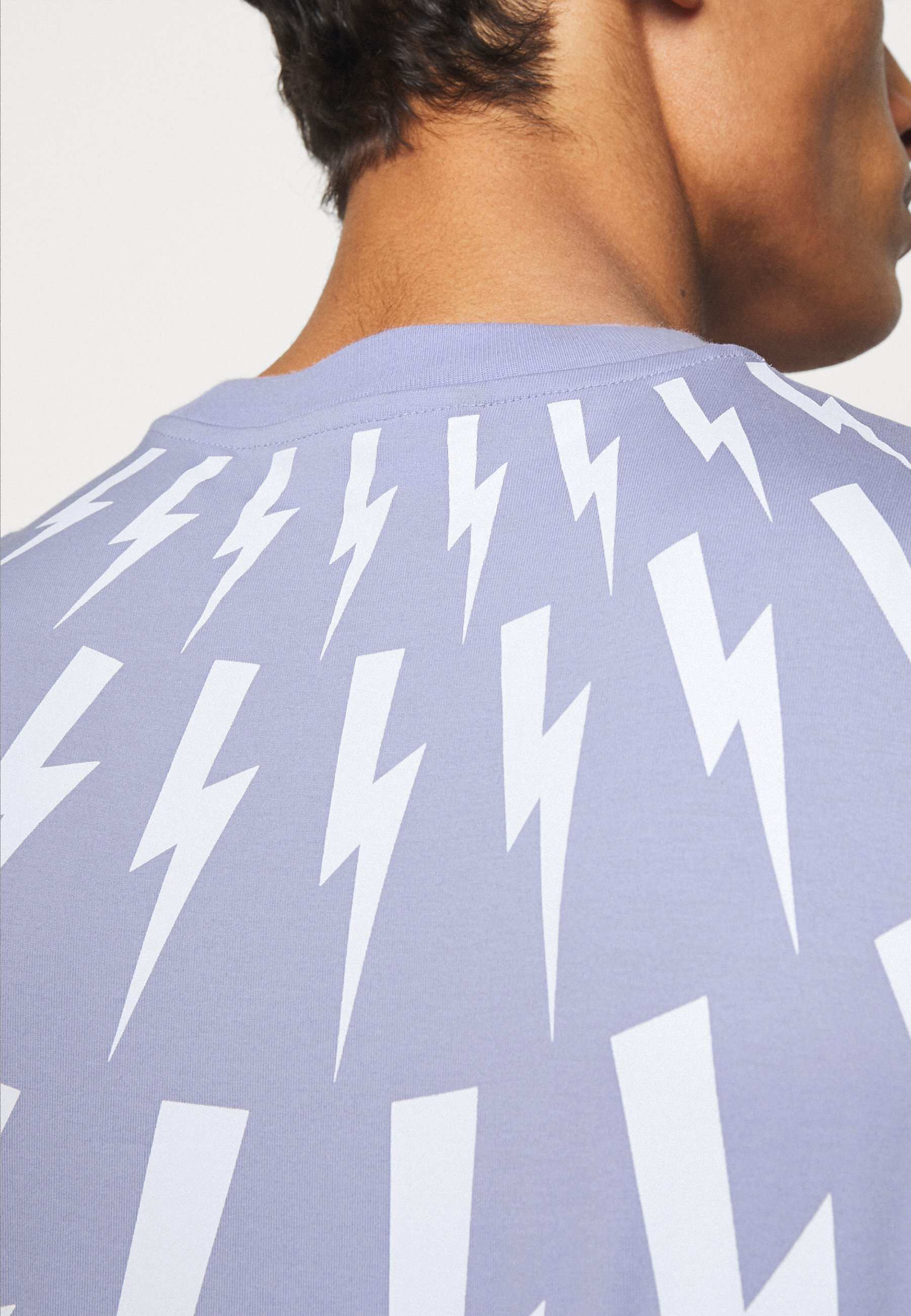 Homme THUNDERBOLT - T-shirt imprimé