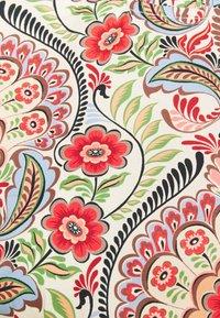 Glamorous - PRAIRIE MINI DRESS WITH RUFFLE  - Day dress - multi-coloured - 2