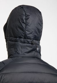 Haglöfs - SPIRE MIMIC HOOD  - Winter jacket - true black - 4
