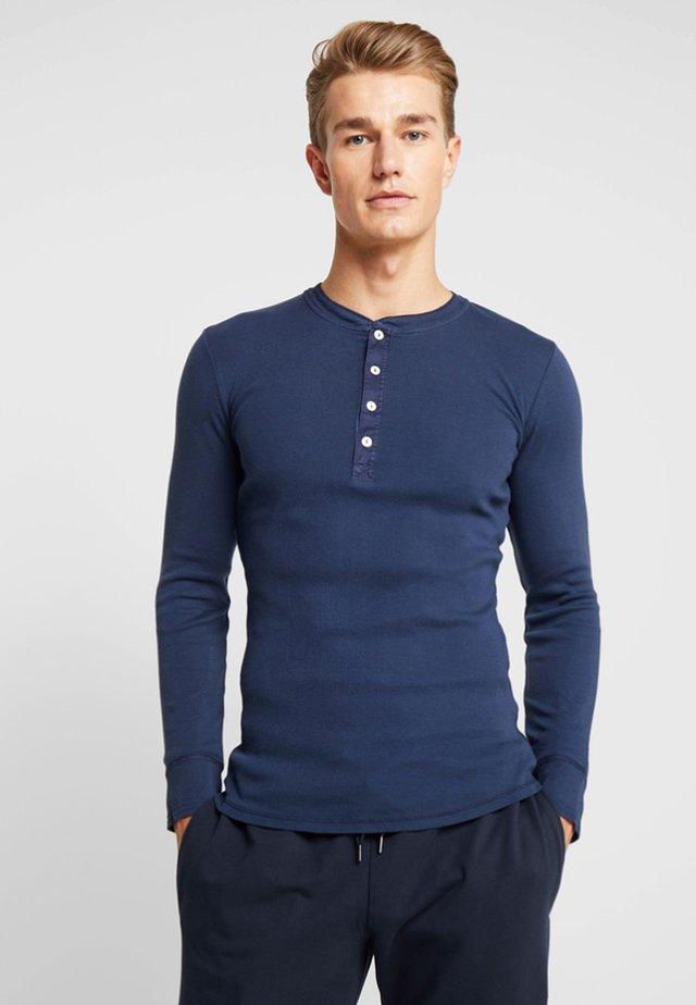 Pyjamashirt - blue