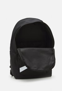 Nike Sportswear - HERITAGE UNISEX - Batoh - black/white - 2