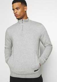 Brave Soul - ENDERB - Sweatshirt - light grey - 6