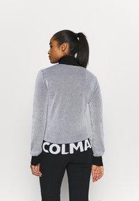 Colmar - LADIES - Jumper - white/black - 2