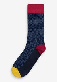 Next - 5 PACK - Socks - blue - 5