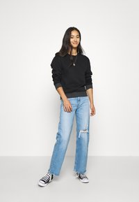 G-Star - PREMIUM CORE - Sweater - black - 1