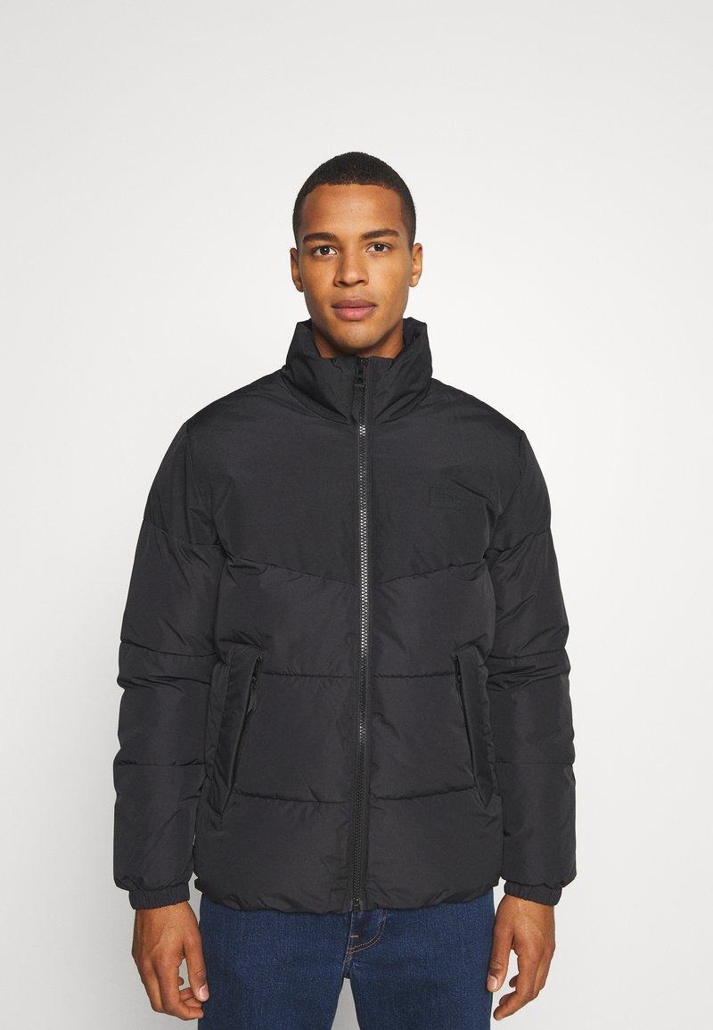 edc by Esprit - Winter jacket - black