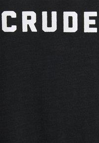 Petrol Industries - Print T-shirt - black - 2