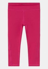 Polo Ralph Lauren - ACTIVE - Leggings - Trousers - sport pink - 0