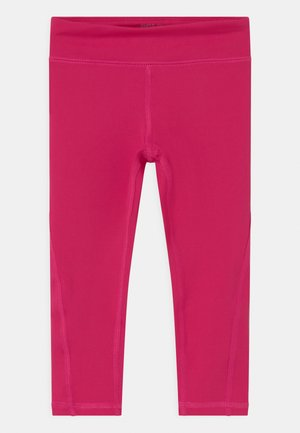 ACTIVE - Leggings - Trousers - sport pink