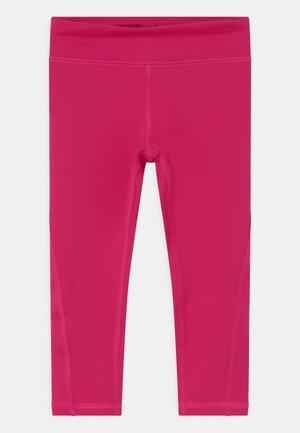 ACTIVE - Legíny - sport pink