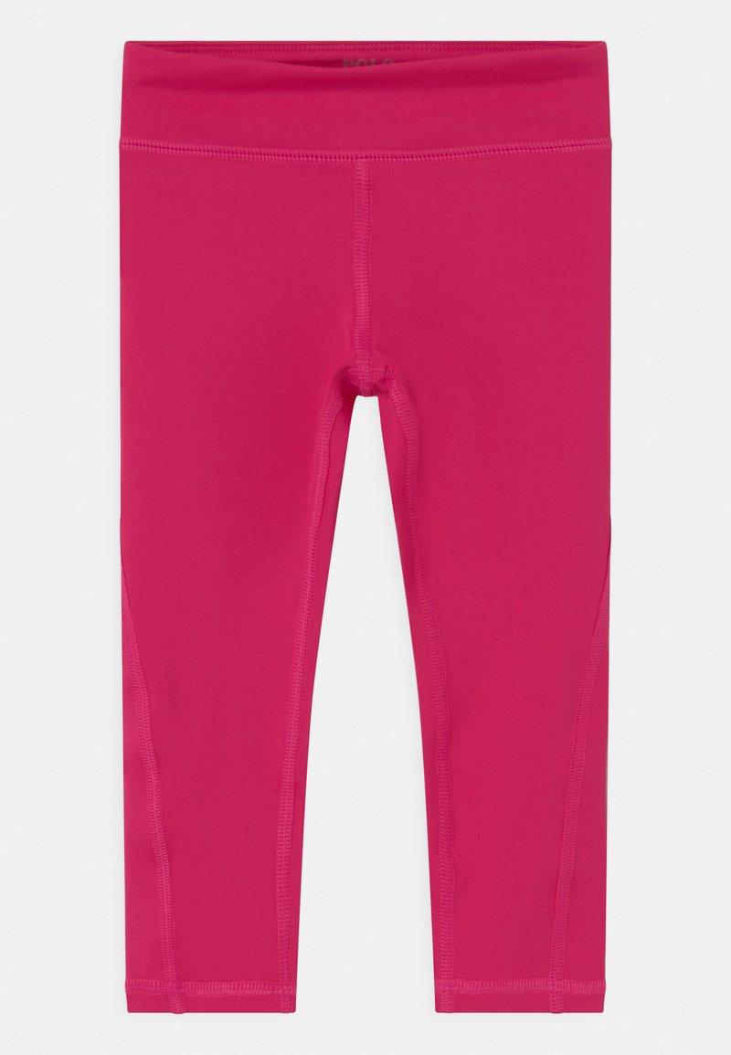 Polo Ralph Lauren - ACTIVE - Leggings - Trousers - sport pink