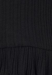 Topshop - CARDI - Cardigan - black - 2
