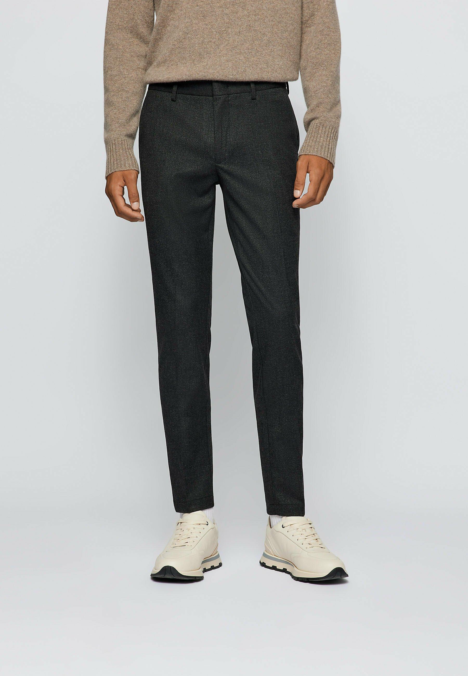 Homme KAITO - Pantalon classique