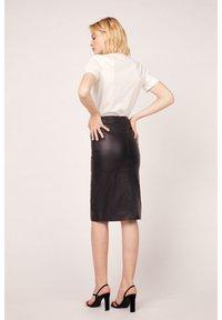 Kookai - Pencil skirt - noir - 1