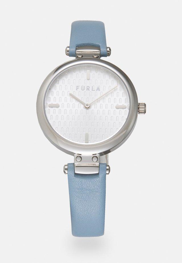 NEW PIN - Horloge - blue