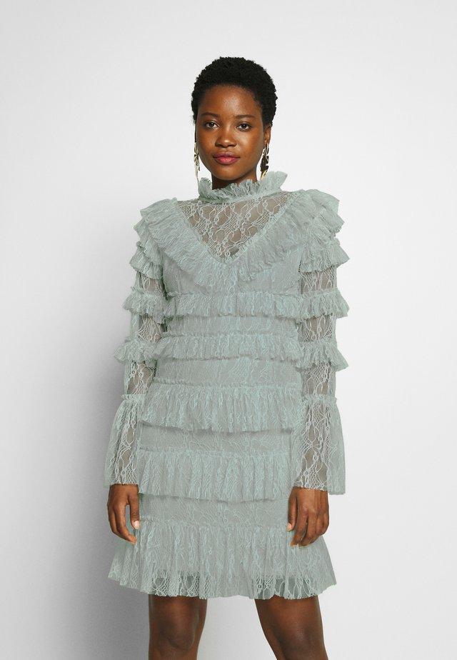 DRESS - Cocktail dress / Party dress - aqua