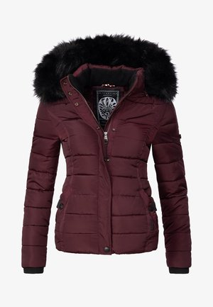MIAMOR - Giacca invernale - wine red