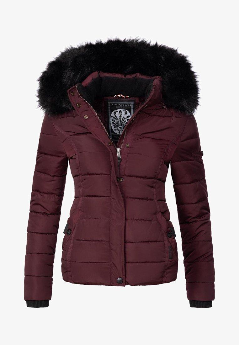 Navahoo - MIAMOR - Winter jacket - wine red