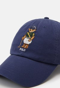 Polo Ralph Lauren - UNISEX - Keps - boathouse navy - 5