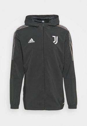 JUVENTUS TURIN PRE - Klubové oblečení - carbon