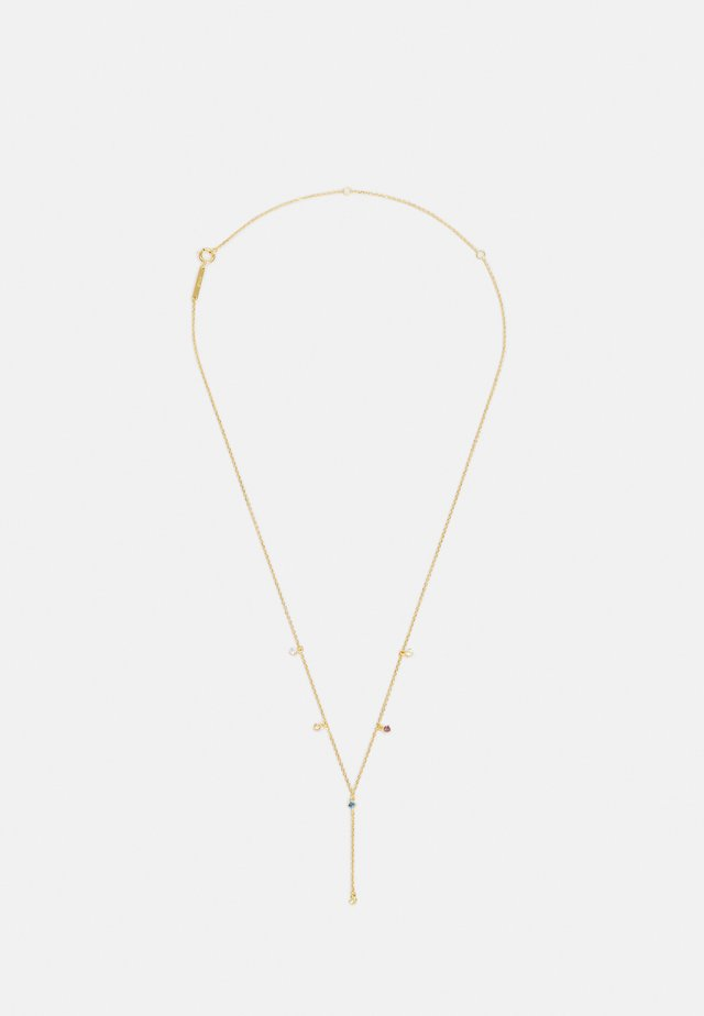 MANA - Collier - gold-coloured