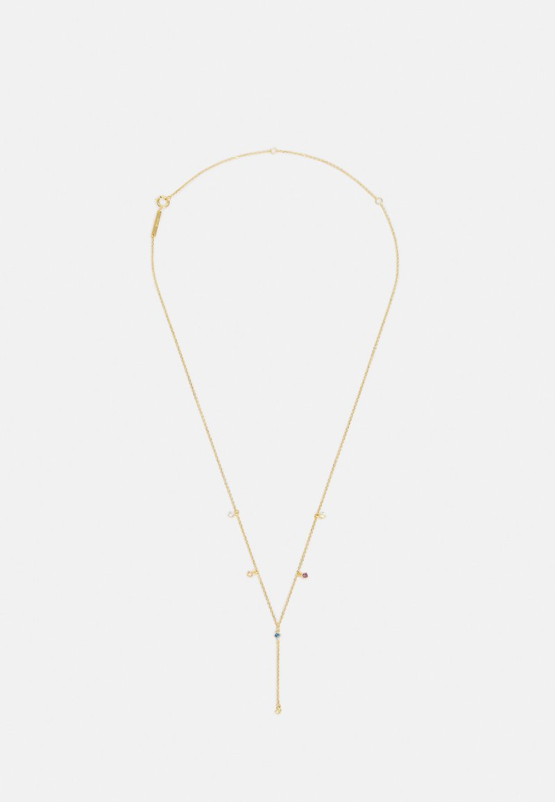 PDPAOLA - MANA - Necklace - gold-coloured