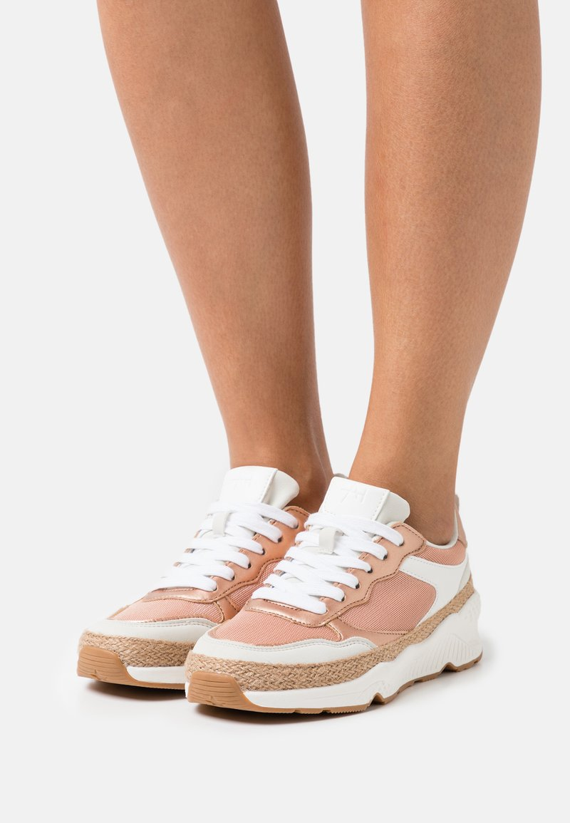 Anna Field - Sneakers laag - rose gold