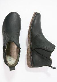 El Naturalista - ANGKOR - Ankle boots - black - 1