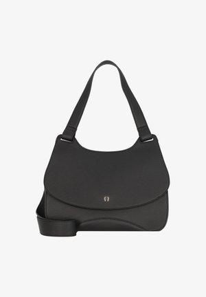 SELMA BAG - Handbag - black