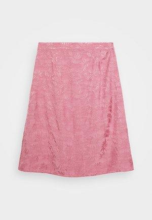 YEFLORA SKIRT - Áčková sukně - heather rose