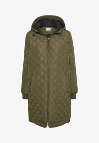 Kaffe - Winter coat - grape leaf - 4