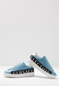 Versace Collection - Sneakers basse - assurro - 5