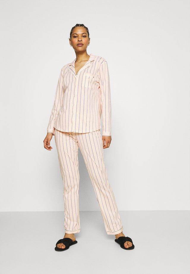 Pyjama - light pink