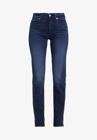 7 for all mankind - THE STRAIGHT  - Straight leg jeans - bair park avenue - 4