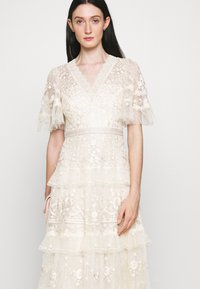 Needle & Thread - FRANCINE GOWN - Occasion wear - champagne/pink - 5