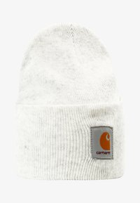 Carhartt WIP - WATCH HAT - Mütze - grey - 5
