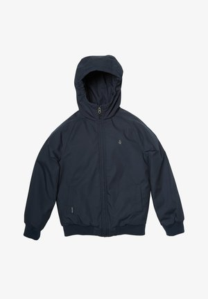 HERNAN 5K JACKET - Winterjas - navy