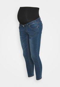 Glamorous Bloom - BLOOM - Jeans Skinny Fit - dark blue - 0