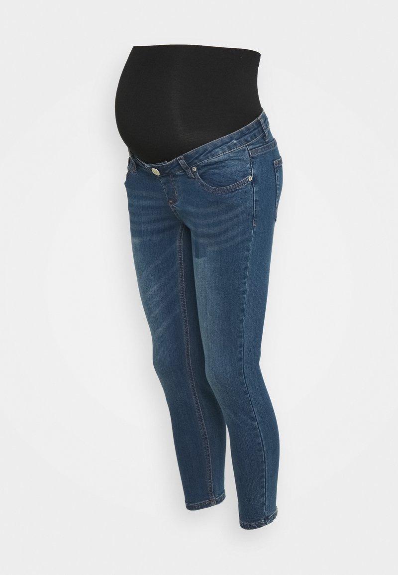 Glamorous Bloom - BLOOM - Jeans Skinny Fit - dark blue
