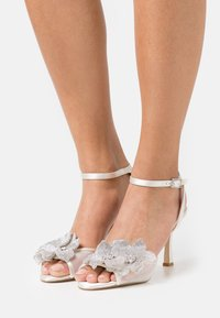 Dune London - MELLIE - Sandals - ivory - 0