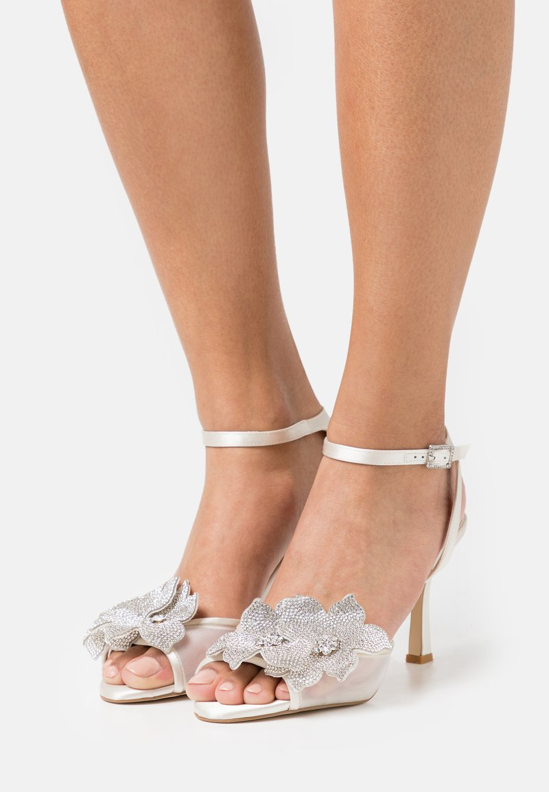 Dune London - MELLIE - Sandals - ivory