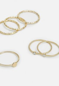 LIARS & LOVERS - 12 PACK - Ring - gold-coloured - 2