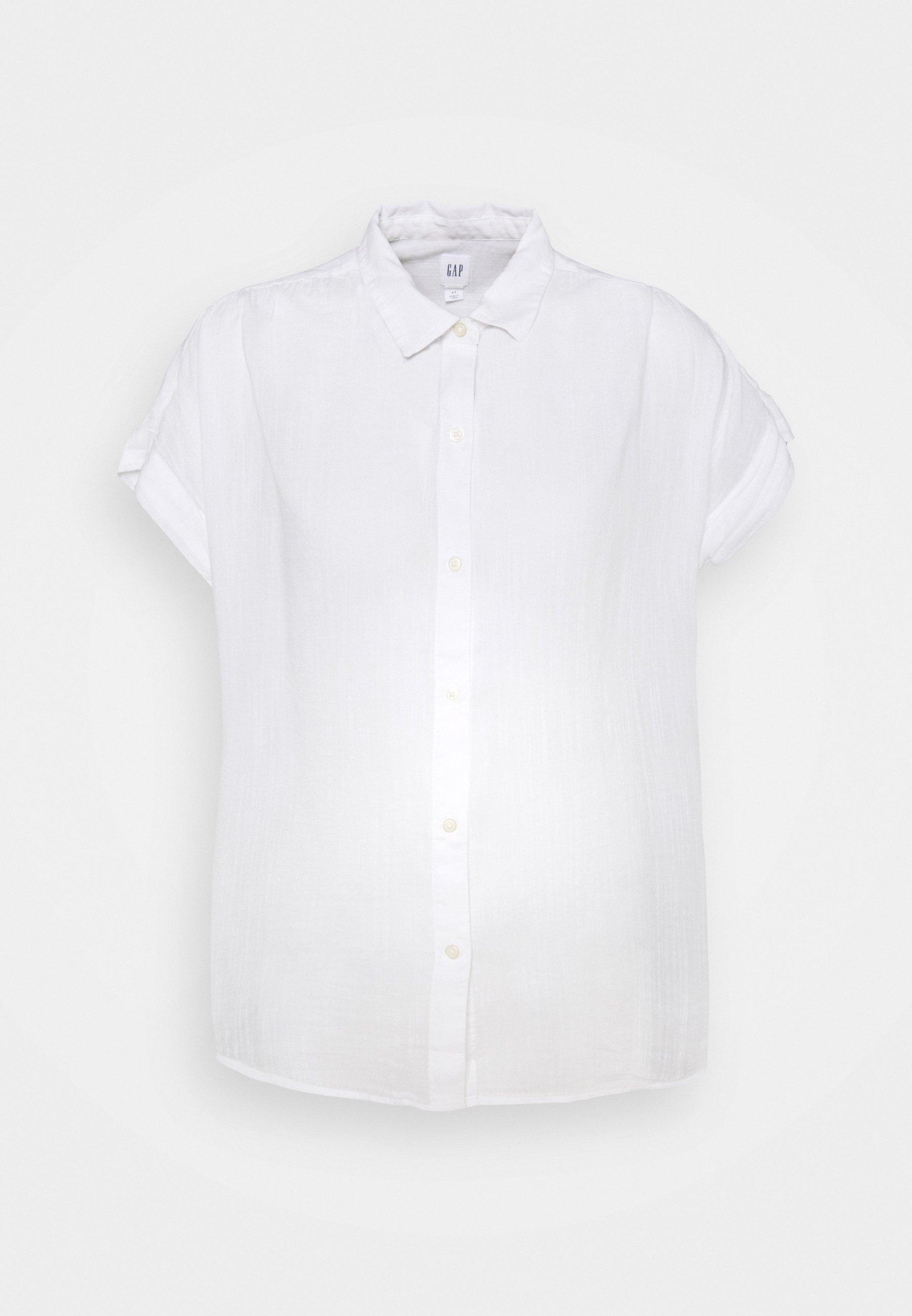 Women DRAPEY - Button-down blouse