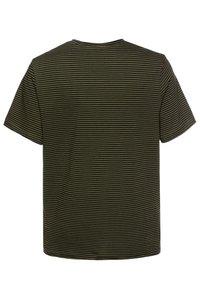 Zadig & Voltaire - SHORT SLEEVES - Print T-shirt - khakiblack - 1