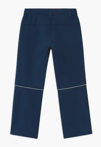 TrollKids - KIDS FJELL - Outdoor trousers - mystic blue - 1