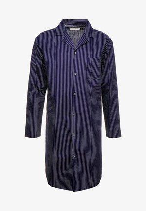 Pyžamový top - dark blue