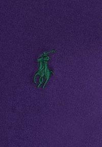 Polo Ralph Lauren - T-shirts basic - branford purple - 5